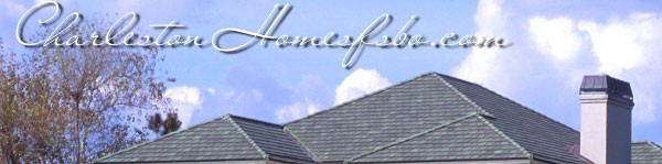 Real Estate Banner CharlestonHomesFSBO