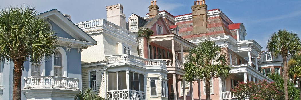 historic charleston homes south of broad