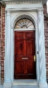 historic charleston door